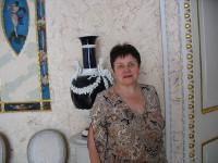 Главный бухгалтер Дымова Наргиза Викторовна