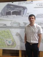Архитектор Гордеев Артур Игоревич