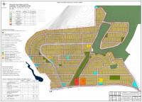 Проект планировки территории северо-восточной части села Мосино муниципального образования «Город Владимир»